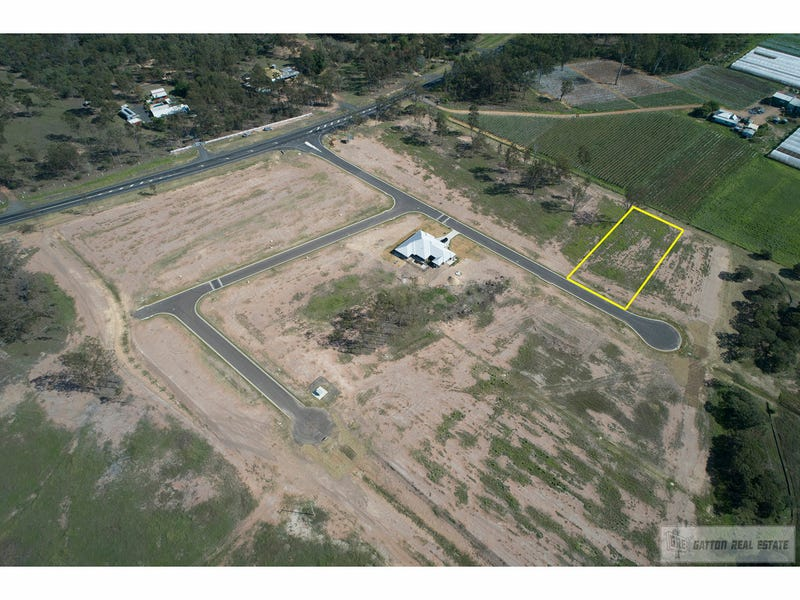 Lot 39, 9 Maragon Court, Adare, Qld 4343