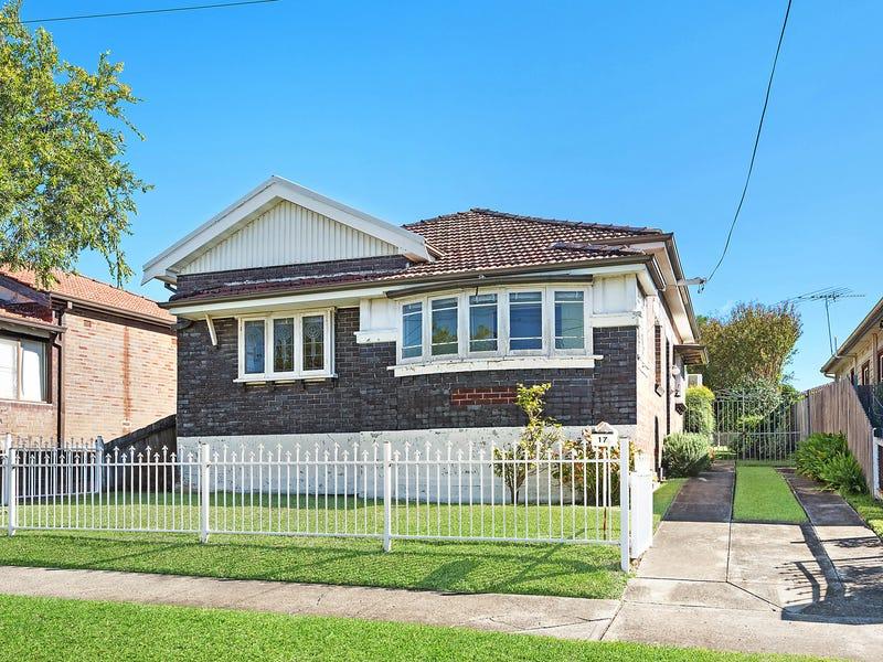 17 Wearne Street, Canterbury, NSW 2193
