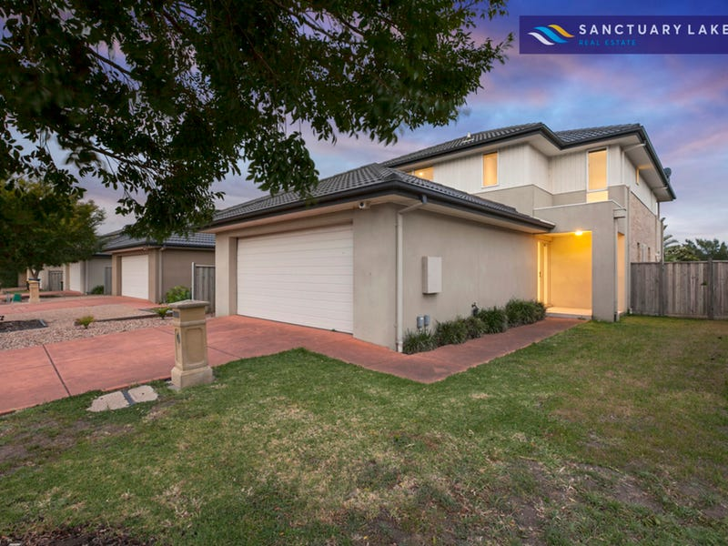 71  Vaucluse Boulevard, Sanctuary Lakes, Vic 3030