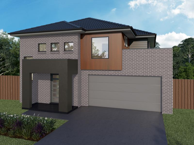 Lot 1153 Monet Place, The Ponds, NSW 2769