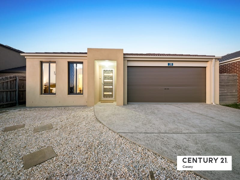 26 Pengana Way, Cranbourne West, Vic 3977