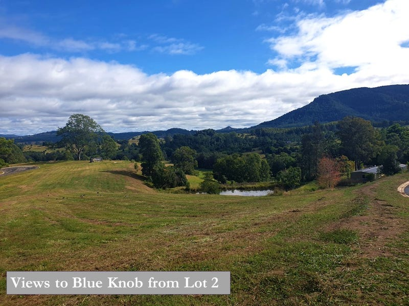Lot 2, 198 Gungas Road, Nimbin, NSW 2480