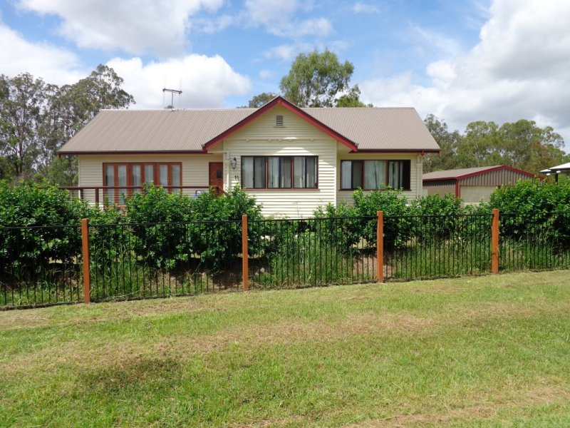 Address available on request, Gunalda, Qld 4570