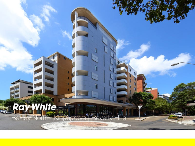 23/13-19 Bryant Street, Rockdale, NSW 2216
