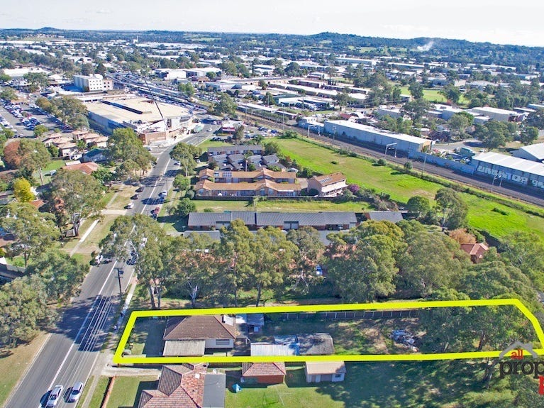 56 Macquarie Road, Ingleburn, NSW 2565