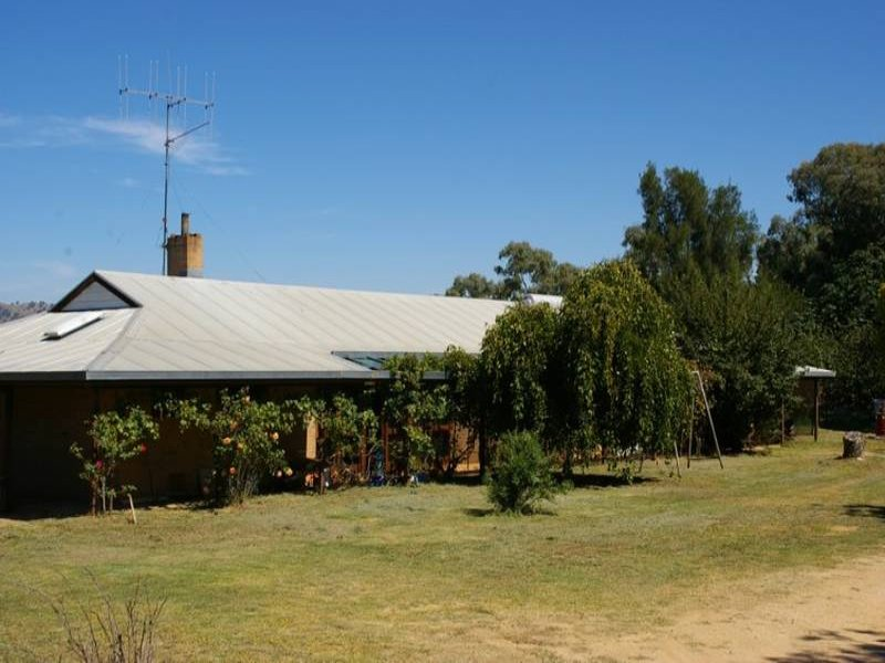 152 Clearview Road, Darbys Falls, NSW 2793