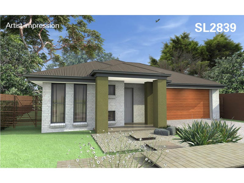 Lot 19 Mitchell Terrace, Warnervale, NSW 2259