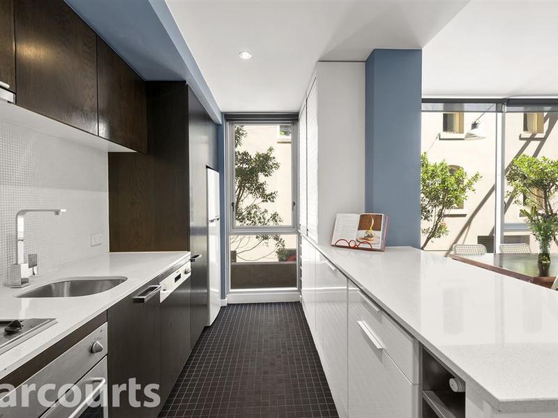 109V/162 Albert Street, East Melbourne, Vic 3002