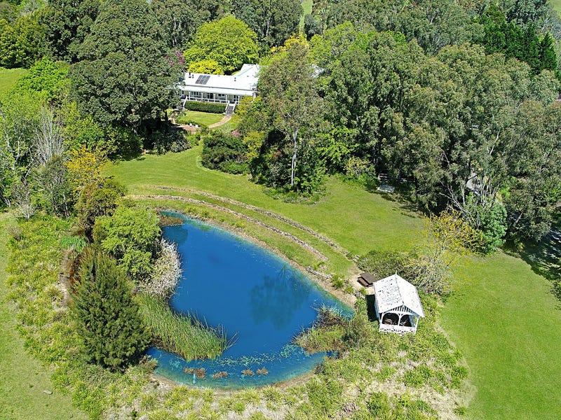 1540 Moss Vale Road, Kangaroo Valley, NSW 2577