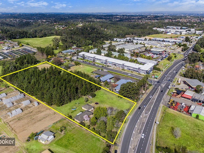 833 Old Northern Road, Dural, NSW 2158