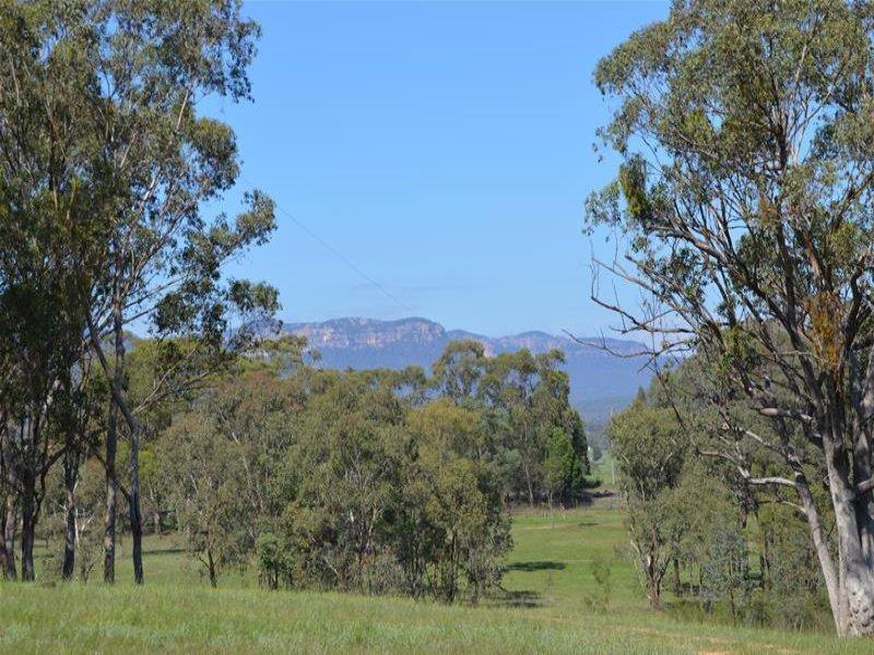 1797 Glen Davis Road, Capertee, NSW 2846