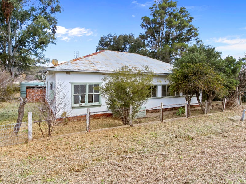 6 Ogunbil Road, Dungowan, NSW 2340