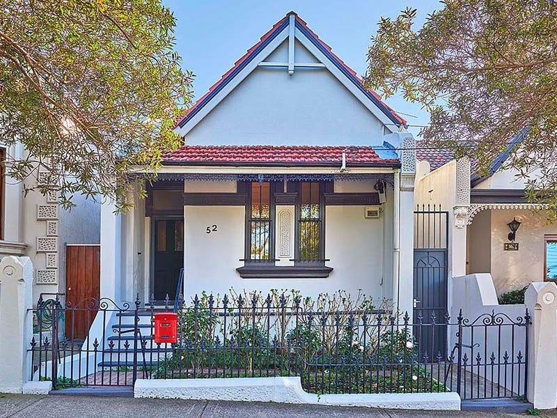 52 Douglas Street, Stanmore, NSW 2048