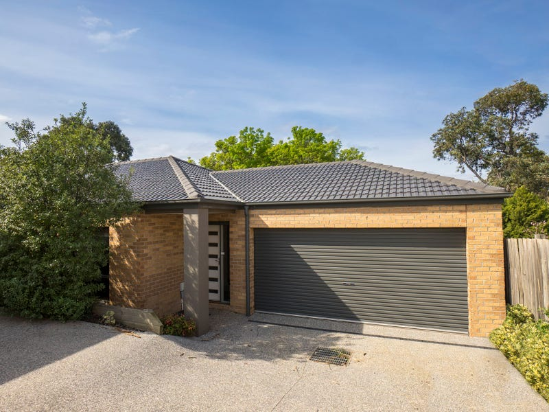 2/45 Connor Street, Bacchus Marsh, Vic 3340