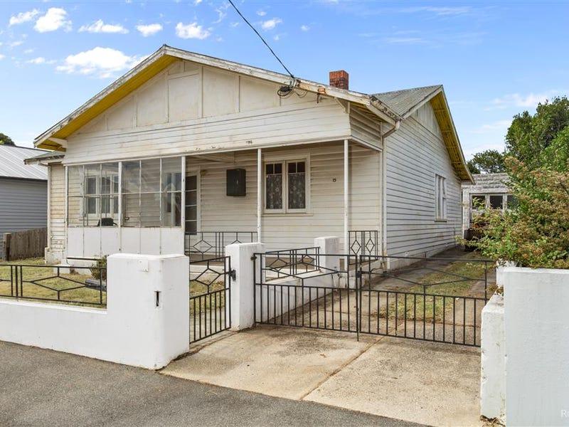 15 Lamont St, Invermay, Tas 7248