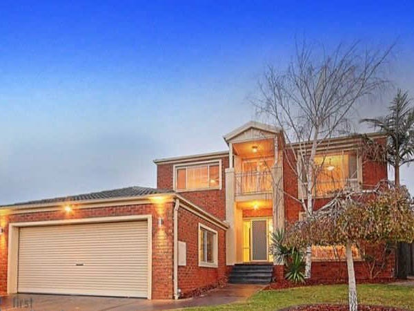 3  Bailey James Ct, Rowville, Vic 3178