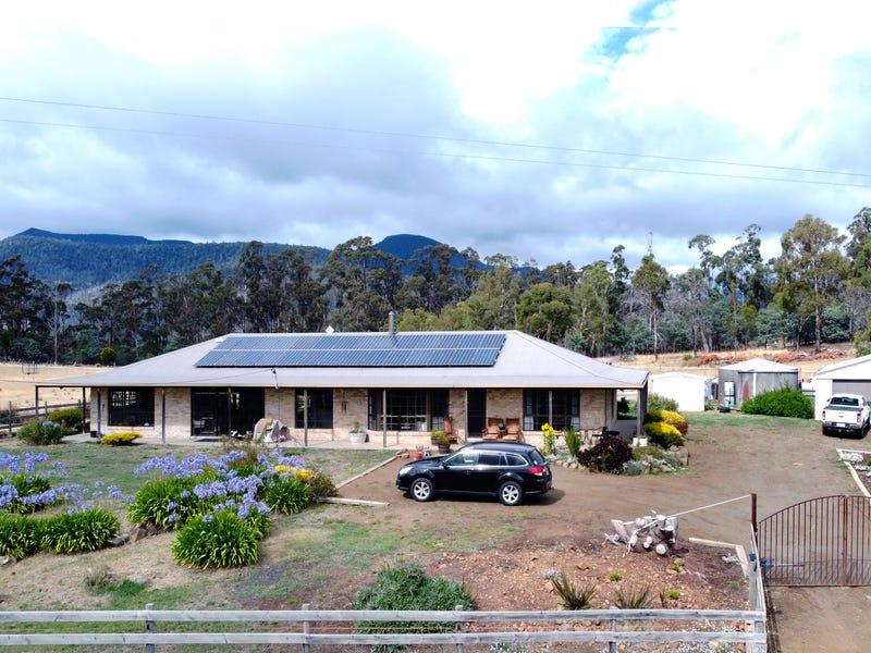 379 Ironstone Gully Road, Lachlan, Tas 7140