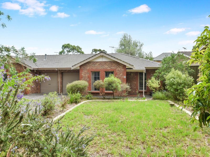 8-11 Thomas Drive, Happy Valley, SA 5159