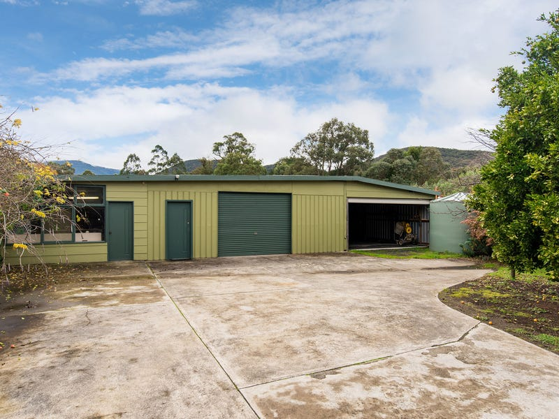 5 Britannia Creek Road, Wesburn, Vic 3799