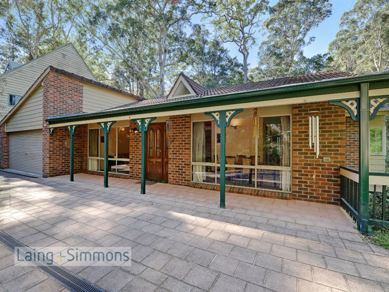 37 Maranta Street, Hornsby, NSW 2077