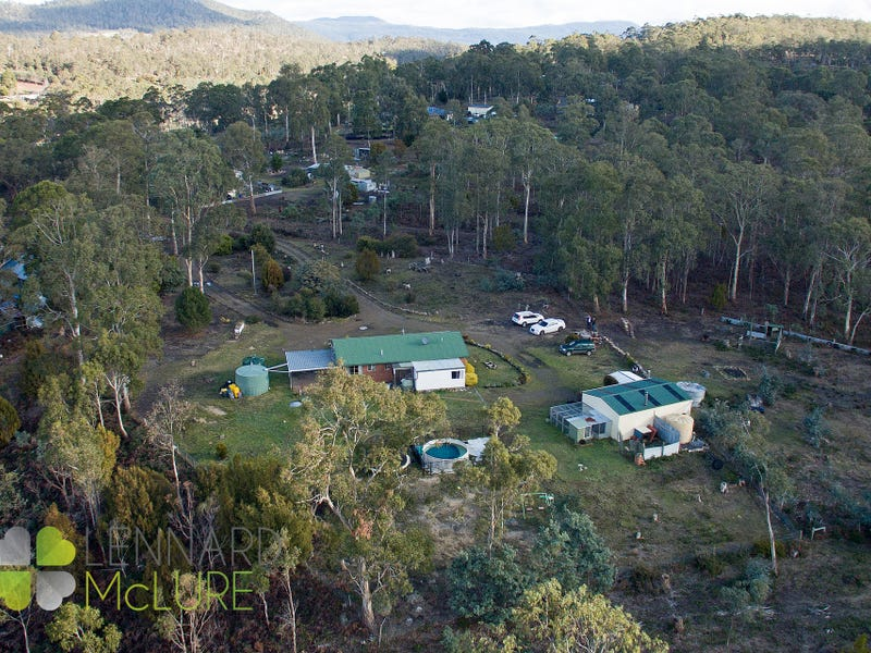 659 Huntingdon Tier Road, Bagdad, Tas 7030