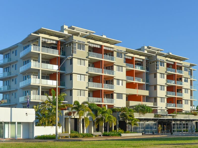 Unit 301/35 Lord Street, Gladstone Central, Qld 4680
