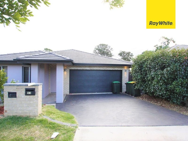 93 Peppin Street, Airds, NSW 2560