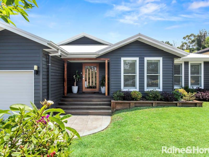 6 Yarrawonga Drive, Mollymook Beach, NSW 2539