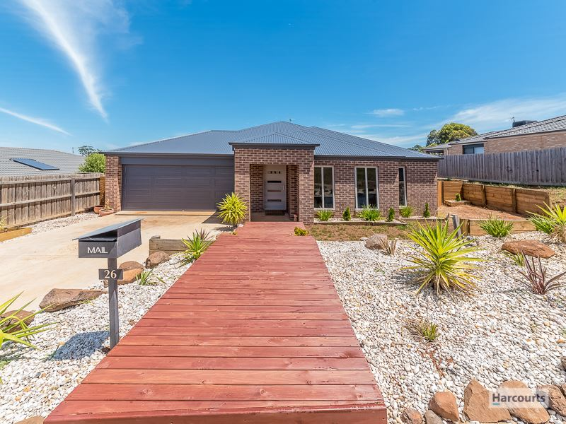 26 Kensington Square, Drouin, Vic 3818