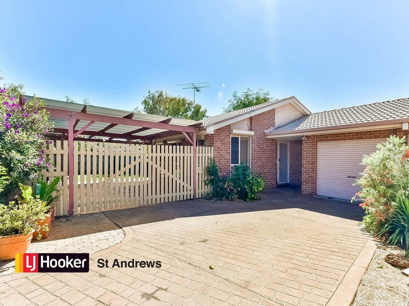 32 Wyperfeld  Place, Bow Bowing, NSW 2566