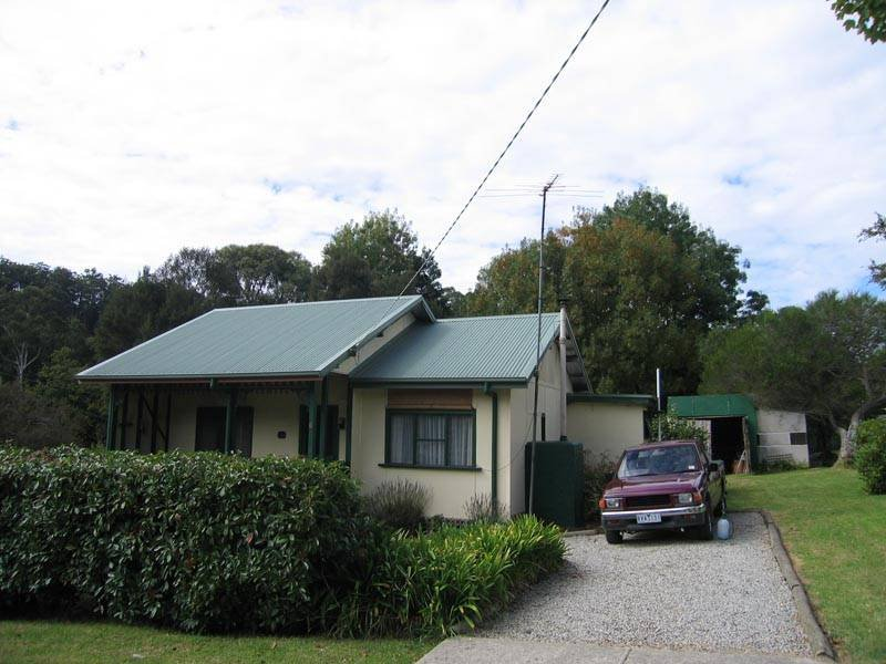 6 Henty Street, Noojee, Vic 3833