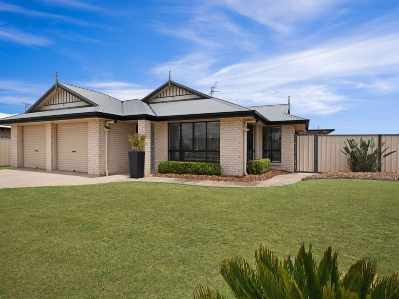 19 Wellington Street, Wyreema, Qld 4352