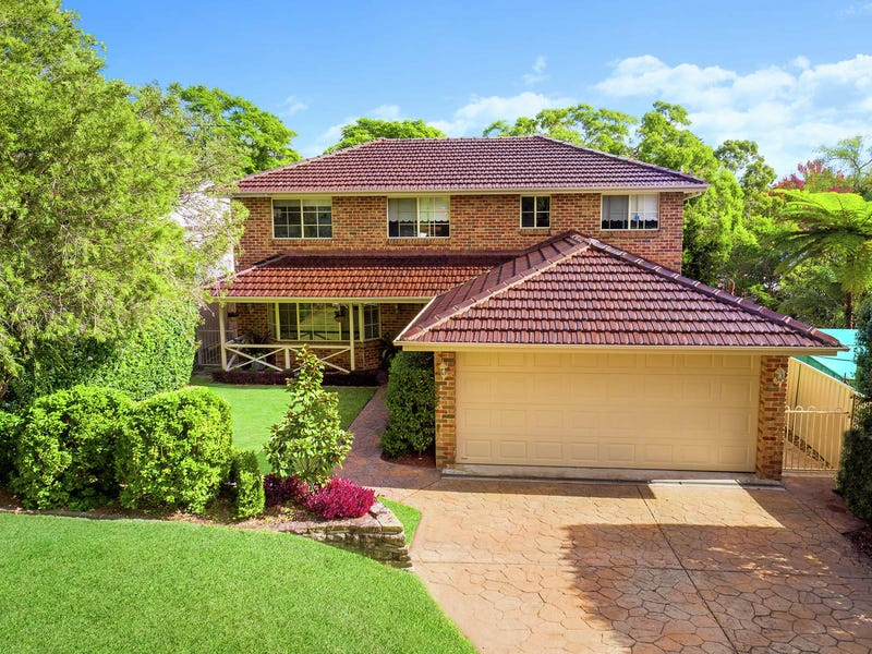 1 Ashton Avenue, Forestville, NSW 2087