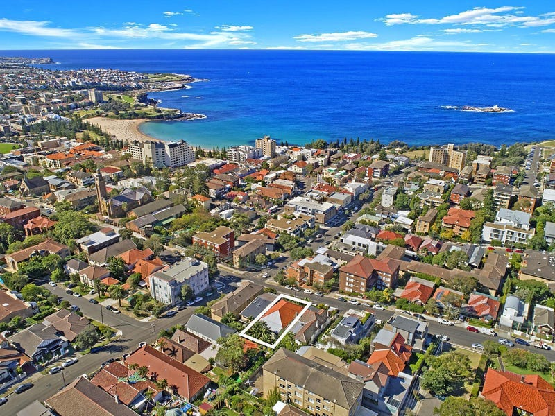 158 Brook Street, Coogee, NSW 2034