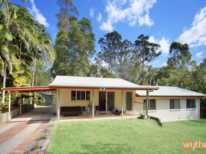 69 Forest Acres Drive, Lake Macdonald, Qld 4563