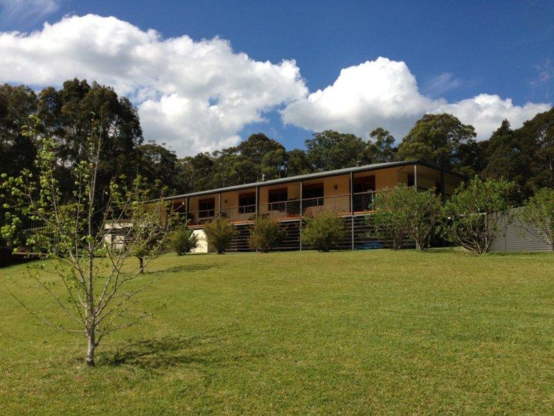 114 Kells Road, Tomerong, NSW 2540