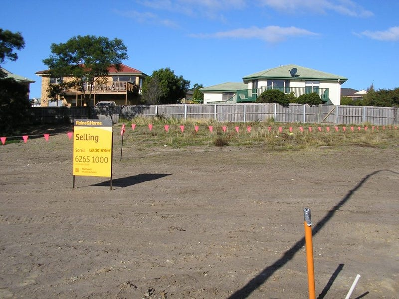 Lot 20 136 Penna Road, Midway Point, Tas 7171