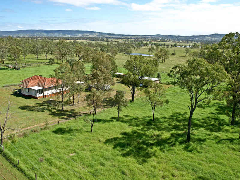 Address available on request, Ebenezer, Qld 4340
