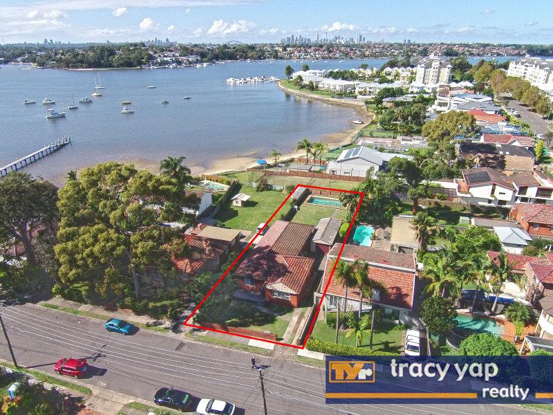 3 Collingwood Avenue, Cabarita, NSW 2137