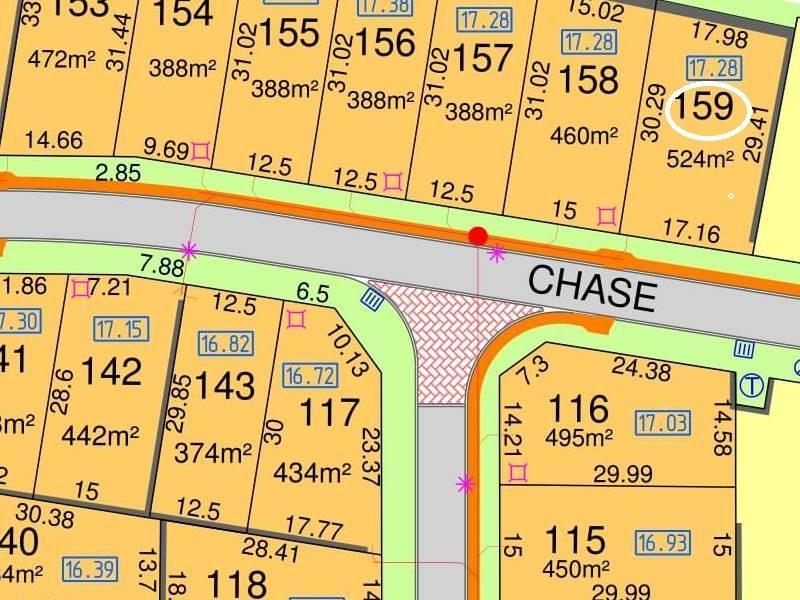 Lot 159 Sapphire Chase, Wellard, WA 6170