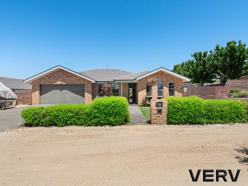 14 Simms Drive, Bungendore, NSW 2621