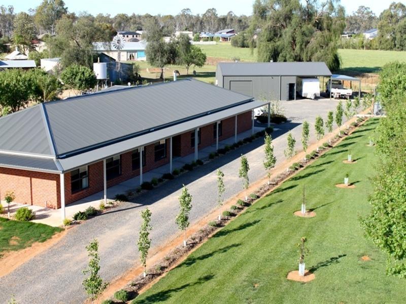9 Plentyfish Court, Bundalong, Vic 3730