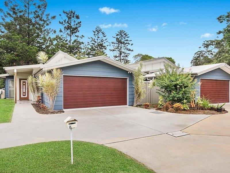 2/17 Boondoon Crescent, Ocean Shores, NSW 2483