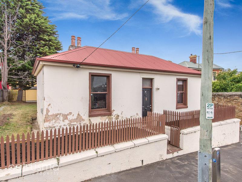1 Patrick Street, Hobart, Tas 7000