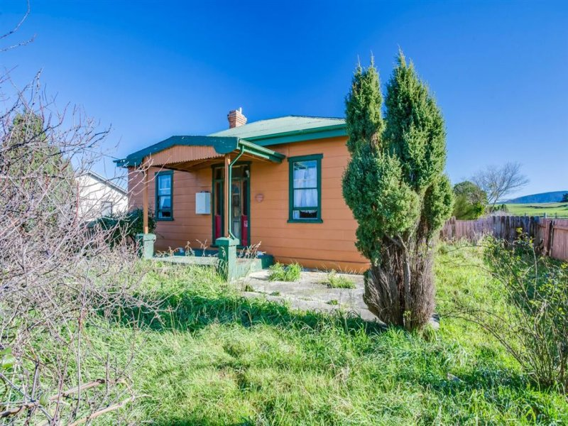 7 Winnaleah Road, Winnaleah, Tas 7265