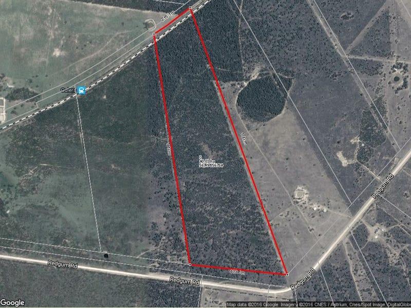 Lot 56, Redgum Rd, Kumbarilla, Qld 4405