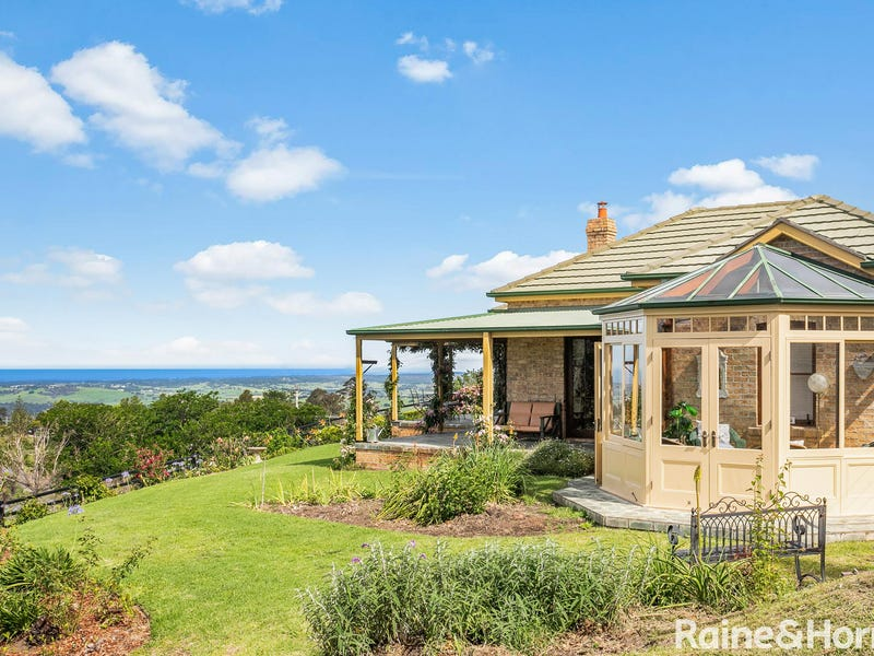 637 Little Forest Road (Little Forest), Milton, NSW 2538