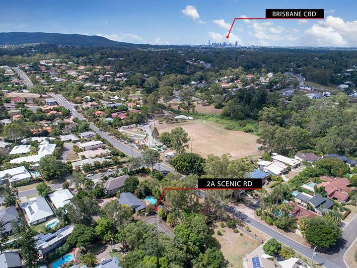 2A Scenic Rd, Kenmore, Qld 4069