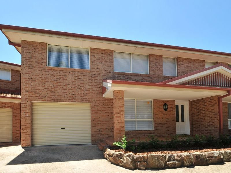 4/23A Alliance Street, East Maitland, NSW 2323