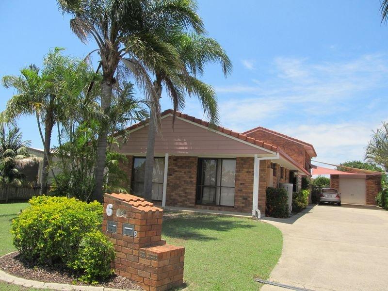 6 Carl Court, Banksia Beach, Qld 4507